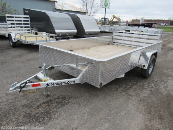 2021 Dell Rapids Custom Trailers A8312SE available in East Bethel, MN
