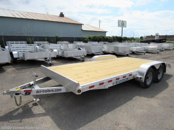 2022 Dell Rapids Custom Trailers AS18-BT10 available in East Bethel, MN