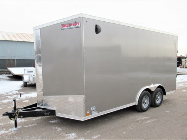 2022 Discovery Trailers Challenger available in East Bethel, MN