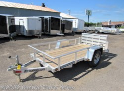 2020 Dell Rapids Custom Trailers AS510R