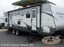 New 2017  Gulf Stream Innsbruck 276BHS by Gulf Stream from Shady Maple RV in East Earl, PA