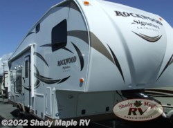 New 2017  Forest River Rockwood Signature Ultra Lite 8280WS by Forest River from Shady Maple RV in East Earl, PA