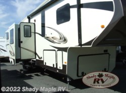 New 2017  Forest River Blue Ridge 3920TZ by Forest River from Shady Maple RV in East Earl, PA