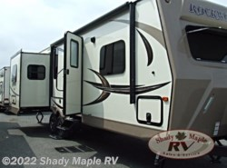 New 2017  Forest River Rockwood Ultra Lite 2703WS by Forest River from Shady Maple RV in East Earl, PA