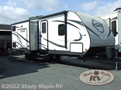 Used 2014  EverGreen RV I-GO G281RLDS by EverGreen RV from Shady Maple RV in East Earl, PA