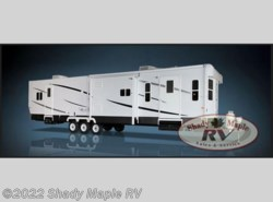 New 2017  Recreation by Design  Bay Point BP #1 FB RB by Recreation by Design from Shady Maple RV in East Earl, PA