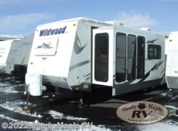 Used 2010  Forest River Wildwood 29FKSS
