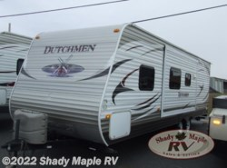 Used 2013  Dutchmen Dutchmen 286BHGS by Dutchmen from Shady Maple RV in East Earl, PA