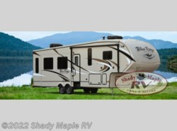 New 2017  Forest River Blue Ridge Cabin Edition 304 SR by Forest River from Shady Maple RV in East Earl, PA