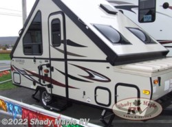 New 2017  Forest River Rockwood Hard Side Series A122BH by Forest River from Shady Maple RV in East Earl, PA