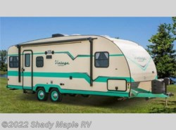 New 2018  Gulf Stream Vintage Cruiser 23RSS by Gulf Stream from Shady Maple RV in East Earl, PA