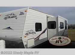 Used 2008  Jayco Jay Flight G2 26 BHS by Jayco from Shady Maple RV in East Earl, PA