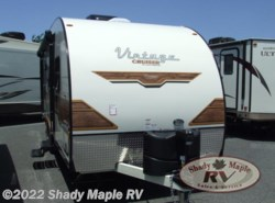 New 2018  Gulf Stream Vintage Cruiser 23BHS by Gulf Stream from Shady Maple RV in East Earl, PA
