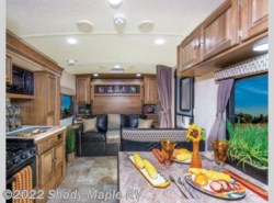 New 2018  Forest River Rockwood Mini Lite 2304KS by Forest River from Shady Maple RV in East Earl, PA
