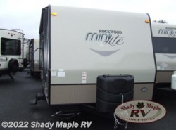 New 2018  Forest River Rockwood Mini Lite 2306 by Forest River from Shady Maple RV in East Earl, PA
