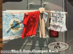 Used 2018  Miscellaneous  Red Hill Red Hill Dyring Rack  by Miscellaneous from Shady Maple RV in East Earl, PA