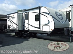 Used 2014 EverGreen RV I-GO G281RLDS available in East Earl, Pennsylvania