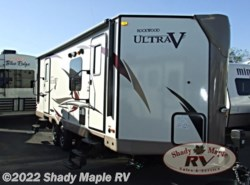 New 2017  Forest River Rockwood Ultra V 2618VS by Forest River from Shady Maple RV in East Earl, PA