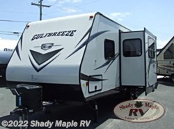 New 2018  Gulf Stream Gulf Breeze Ultra Lite 25 BHS by Gulf Stream from Shady Maple RV in East Earl, PA