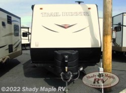 New 2019  Heartland RV Trail Runner 30USBH by Heartland RV from Shady Maple RV in East Earl, PA