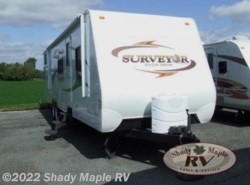 Used 2011 Forest River Surveyor Select SV-305 available in East Earl, Pennsylvania