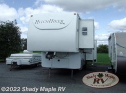 Used 2008 Nu-Wa Hitchhiker Discover America 363RSB available in East Earl, Pennsylvania
