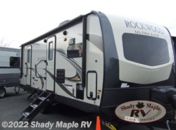 New 2019 Forest River Rockwood Ultra Lite 2608BS available in East Earl, Pennsylvania