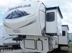 Used 2015 Keystone Montana 3155RL available in Sherman, Mississippi