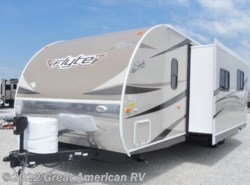 New 2016 Shasta Flyte 315OK available in Sherman, Mississippi