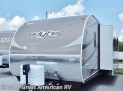 New 2017  Shasta Flyte 315OK by Shasta from Sherman RV Center in Sherman, MS