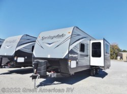 New 2017  Keystone Springdale 240BHWE by Keystone from Sherman RV Center in Sherman, MS
