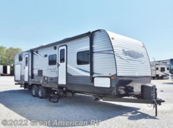 New 2017  Keystone Springdale Summerland 3030BHGS by Keystone from Sherman RV Center in Sherman, MS