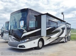 Used 2016  Tiffin Phaeton 42 LH by Tiffin from Sherman RV Center in Sherman, MS