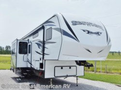 New 2018  K-Z Sidewinder 3511DK by K-Z from Sherman RV Center in Sherman, MS
