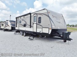 New 2018  K-Z Sportsmen Show Stopper 261RLLE by K-Z from Sherman RV Center in Sherman, MS