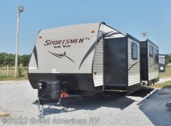 New 2018  K-Z Sportsmen SPORTSMEN LE 282BHLE by K-Z from Sherman RV Center in Sherman, MS