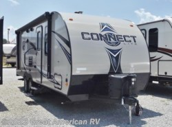 New 2018  K-Z Connect Lite CONNECT LITE 231RL by K-Z from Sherman RV Center in Sherman, MS