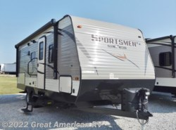 New 2018  K-Z Sportsmen SPORTSMEN LE 231BHLE by K-Z from Sherman RV Center in Sherman, MS