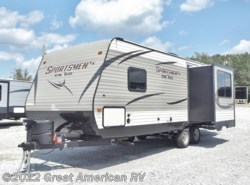 New 2018  K-Z Sportsmen SPORTSMEN LE 241RLLE by K-Z from Sherman RV Center in Sherman, MS