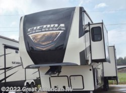 New 2018  Sierra  SEF372LOK by Sierra from Sherman RV Center in Sherman, MS