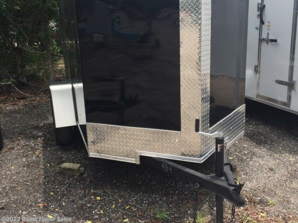 2017 Miscellaneous Other 5 X 8 DEEP SOUTH TRLR SA BLACK available in Hudson, FL
