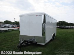 2021 RC Trailers Enclosed Cargo RST 8.5X18TA2
