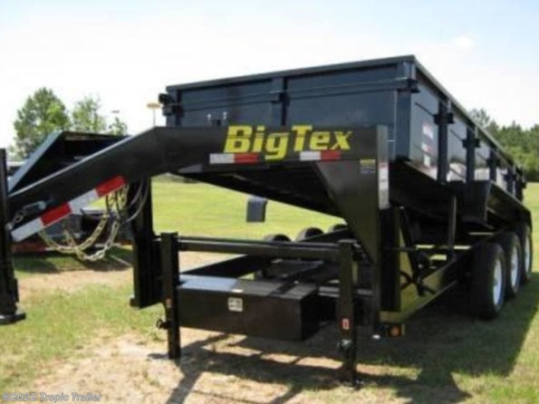 2020 Big Tex 21GX 16 available in Fort Myers, FL