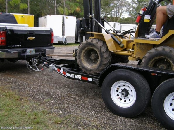 2020 Rolls Rite Trailers Hummerbee Super Bee Forklift available in Fort Myers, FL