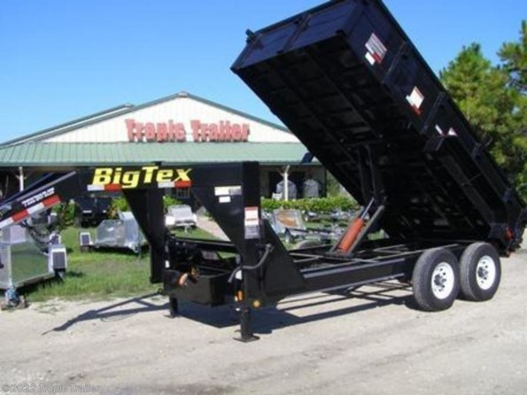 2020 Big Tex 14GX 14 available in Fort Myers, FL