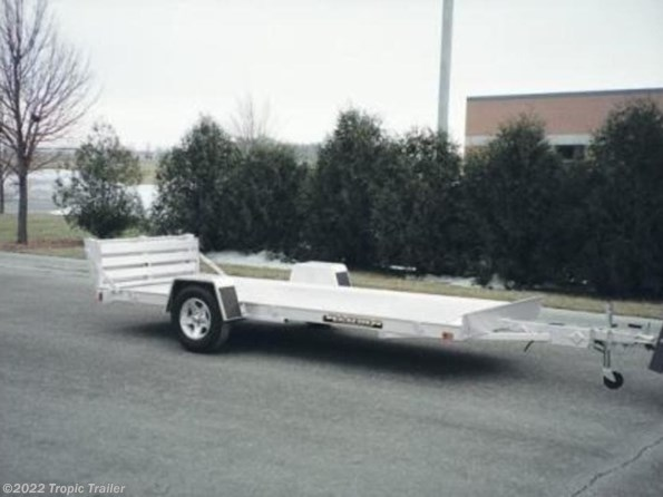 2020 Aluma 6314H Utility Trailer available in Fort Myers, FL