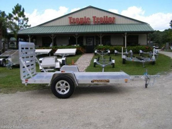 2020 Aluma 6310 Utility Trailer available in Fort Myers, FL