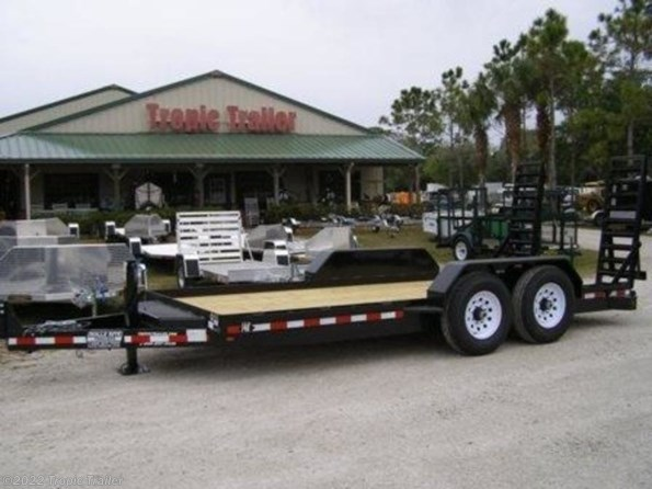 2020 Rolls Rite Trailers 14KP16FE available in Fort Myers, FL