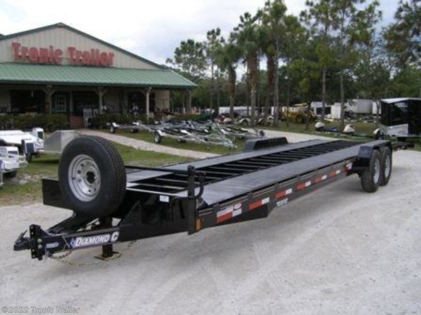 2020 Diamond C 35MVCL32X82 Multi available in Fort Myers, FL