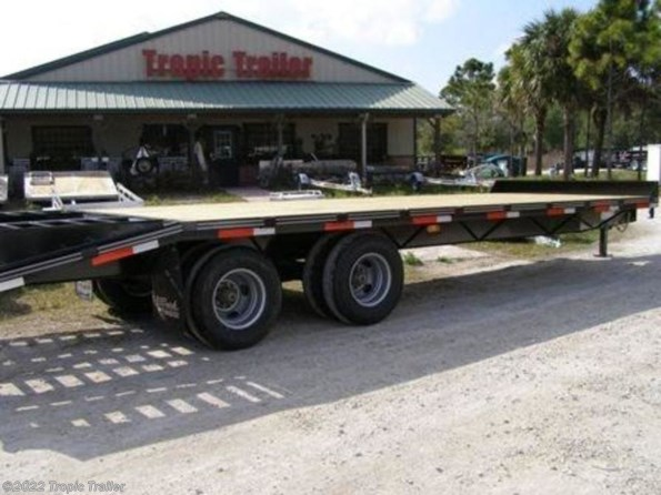 2020 Diamond C 8.5 x 25 Pintle available in Fort Myers, FL
